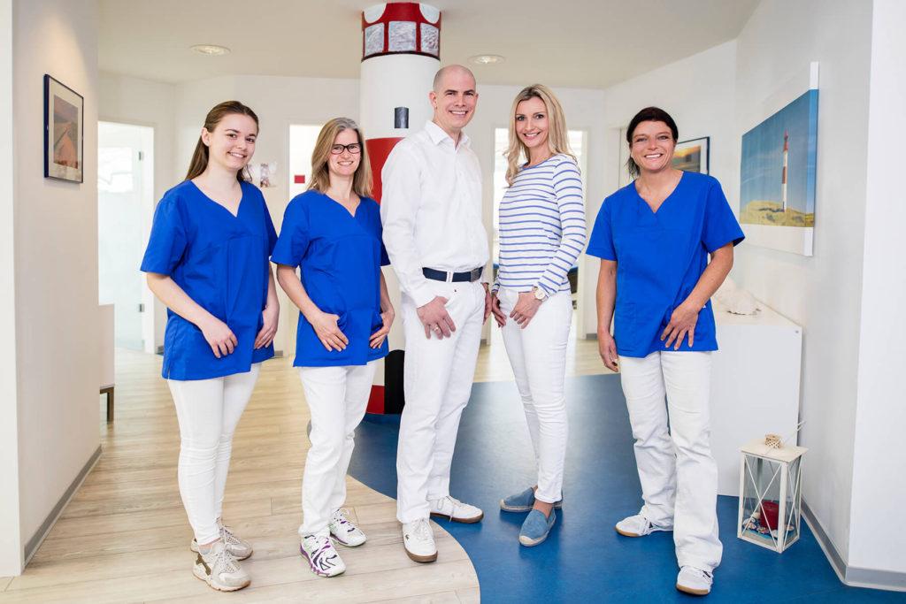 Team Zahnarzt Bechtold